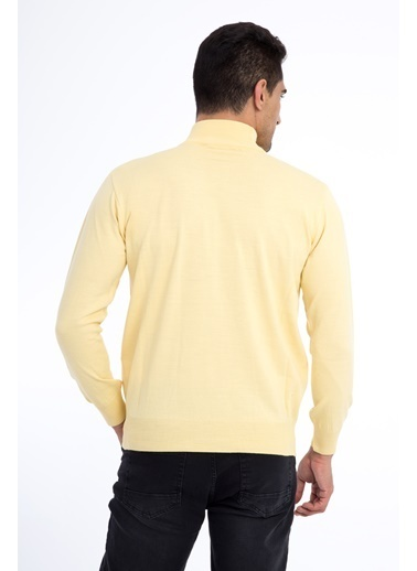 Kiğılı Kazak Sarı